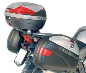 Givi Seitenkoffer-Träger Stahlrohr Honda CBF 500/600/1000