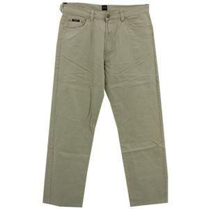 #5491 Hugo Boss, Arkansas ,  Herren Jeans Hose, Denim ohne  Stretch, beige, W 36 L 32