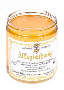Akazienhonig 500g | Deutscher Honig aus Brandenburg | eigene Ernte