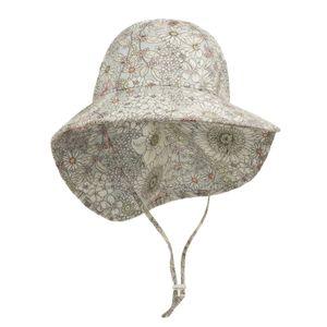 Baby Sonnenhut Sommer Strand Sonnenschutz Baby Jungen Hüte Kleinkind Sonne Hüte Kappe für Baby Mädchen Kind Eimer Hut