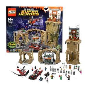 LEGO Super Heroes Batman Bathöhle | 76052