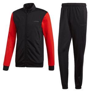 Adidas Mts Lin Tric Black/Actred/Black Black/Actred/Black M