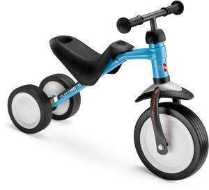 Puky Pukymoto Kinderfahrzeug Kinder blau/anthrazit