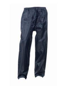 Pro Stormbreak Trousers / Überhose - Farbe: Navy - Größe: L