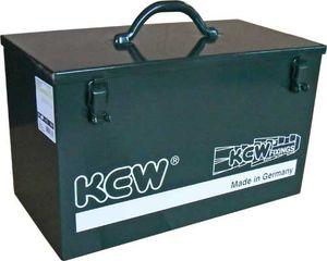 Super-Universal-Kragendübel SU K 6L/8/10 - 400/640/200 St. im Stahlkoffer