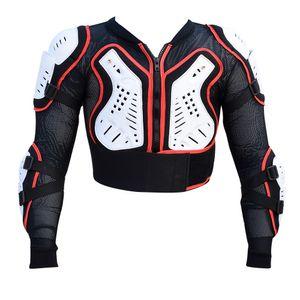 Kinder Protektorenjacke Protektoren Motocross Ski Jacke