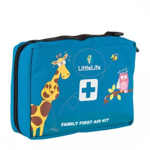 LittleLife Family First Aid Kit (44 tlg.)