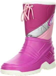 ConWay Kinder Winterstiefel Snowboots rosa, Größe:29, Farbe:Rosa