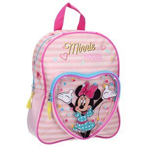 Disney Minnie Mädchen Rucksack rosa 31 cm neu