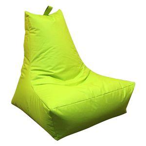 Lounge-Sessel,  Apfelgruen, Outdoorfähig