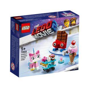 The LEGO Movie™ 2 Einhorn-Kittys niedlichste Freunde ALLER ZEITEN!, 70822