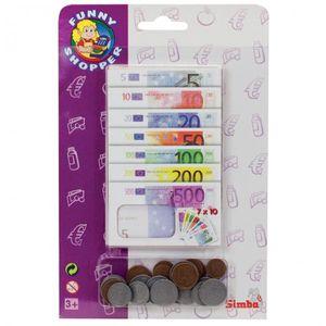 Euro-Spielgeld