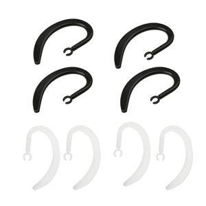 8 Stü Universal Kleine Klemme Bluetooth Ohr Haken Schleife Clip Ersatz