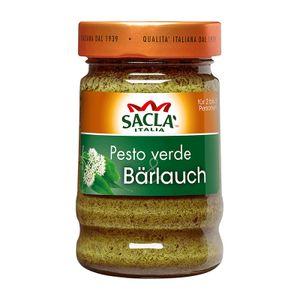 Sacla Pesto verde Bärlauch (190 g)