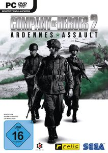 Company of Heroes 2 - Ardenness Assault