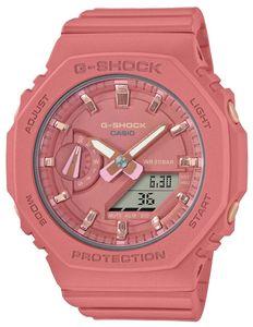 Casio G-Shock Damenuhr Armbanduhr GMA-S2100-4A2ER rosa