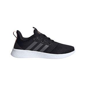 adidas Pure Motion Damen Sportschuh in Schwarz, Größe 6