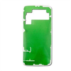 Samsung Galaxy S6 SM-G920F Akkufachdeckel Kleber Cover Klebepad Dichtung Klebefolie Sticker Rahmen Kleberstreifen Adhesive Glue