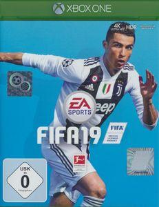 FIFA 19 - Konsole XBox One
