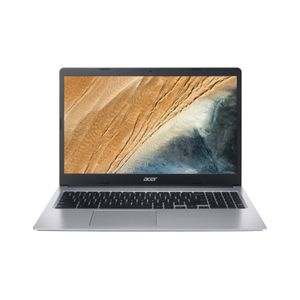 Acer Chromebook CB315-3HT-C47Q Notebook, Farbe:Silber