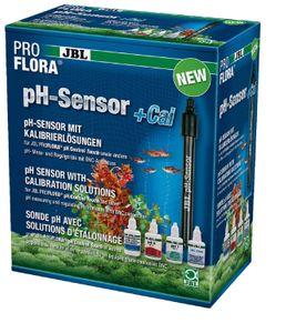 JBL PROFLORA pH-Sensor+Cal PH-Elektrode mit BNC-Anschluss