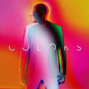 Colors (Deluxe Edition) - Christopher Von Deylen
