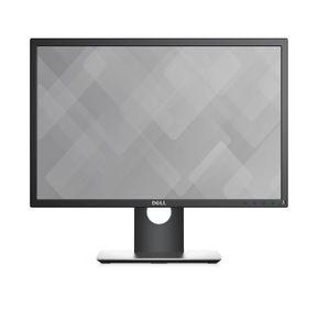 DELL P2217, 55,9 cm (22 Zoll), 1680 x 1050 Pixel, WSXGA+, LED, 5 ms, Schwarz