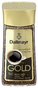 Dallmayr Gold | löslicher Kaffee | 200g-Glas