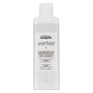 L´Oréal Professionnel Smartbond Fibre Strenghtening Treatment 3 kräftigender Conditioner für gefärbtes Haar 250 ml
