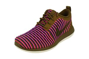 Nike Womens Roshe Two Flyknit Running Trainers 844929 Sneakers Shoes 300