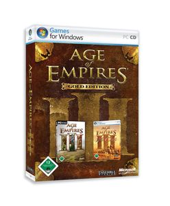 Age of Empires 3 - Gold Edition