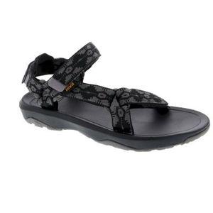 Teva Jungen Sandalen in der Farbe Grau - Größe 37