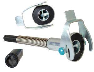 Ausgießer flexibel Einfüllstutzen für Metall Benzinkanister Dieselkanister