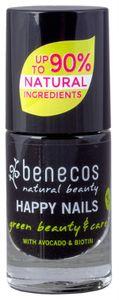 Benecos Nail Polish licorice 5ml