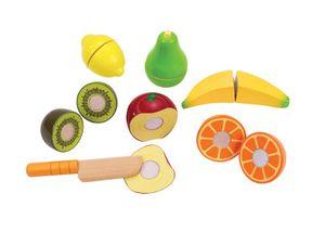 Hape Playfully Delicious Frische Früchte, E3117