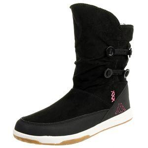 Kappa Cream T Damen Stiefelette Winterschuh Boots 260513T, Schuhgröße:39 EU