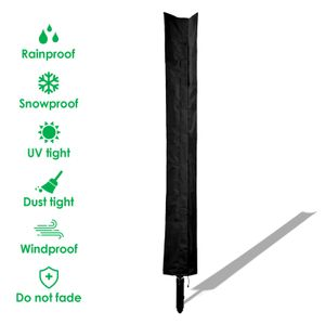 karpal Waeschespinne schutzhuelle Abdeckung Wasserdicht Reissfest 168x28cm Waeschespinne