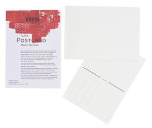 Paper Postcard DIN A6 20 Blatt