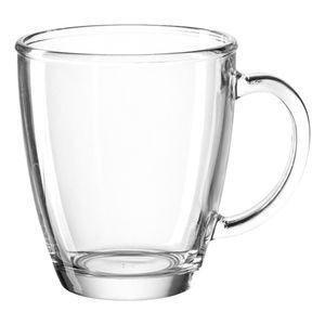 montana: :soul Tasse, 6er Set, Teetasse, Kaffeetasse, Teeglas, Glastasse, Glas, 250 ml, 052643