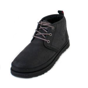 UGG M Neumel Waterproof black, Größe:45
