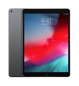 Apple iPad Air, 26,7 cm (10.5 Zoll), 2224 x 1668 Pixel, 64 GB, iOS 12, 456 g, Grau