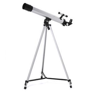 Teleskop Fernrohr Set für Astronomie mit Stativ Refraktor Teleskop Fernrohr