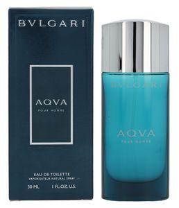 Bvlgari Aqua pour Homme 30ml Eau de Toilette (EDT)