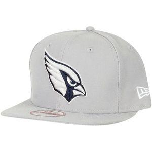New Era 9Fifty Snapback Cap - NFL Arizona Cardinals grau