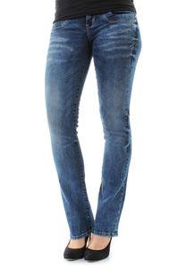 LTB Jeans Women VALERIE Blue Lapis Wash, Hosengröße:31/32