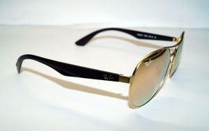 RAY BAN Sonnenbrille Sunglasses RB 3536 112 2Y
