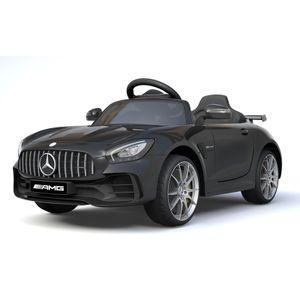 Mercedes Gtr Amg Kinder Elektro Auto Kinderfahrzeug Sportwagen Rc Usb Mp3