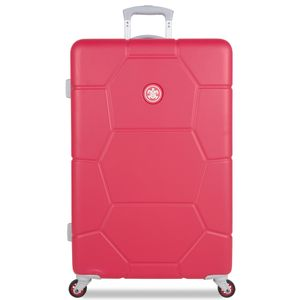 SUITSUIT Caretta - Teaberry 76 cm Hartschalen Trolley