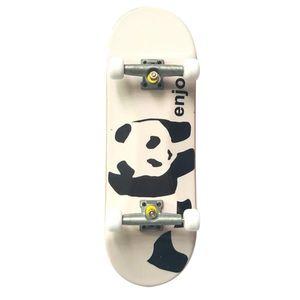 2xMini Cute Fingerboard Finger Skate Board Junge Kinder Spielzeug Geburtstagsgeschenk F
