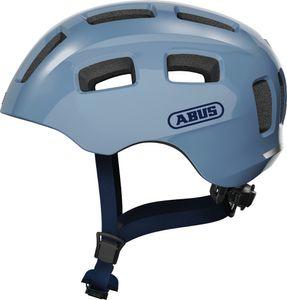 ABUS Youn-I 2.0 Helm Jugend glacier blue Kopfumfang S | 48-54cm
